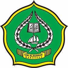Logo Universitas Islam Negeri Makassar