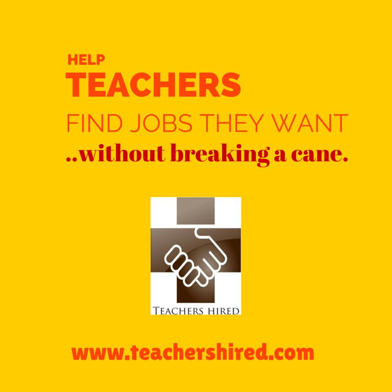 Teachers Hired