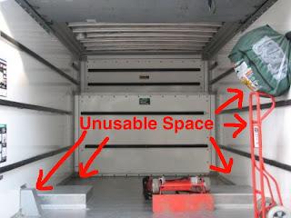 how rental trucks really measure up we help. Black Bedroom Furniture Sets. Home Design Ideas