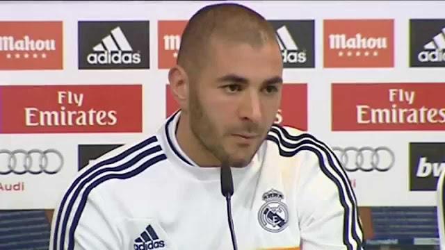 El caso Valbuena puede provocar la ruptura de adidas con Benzema