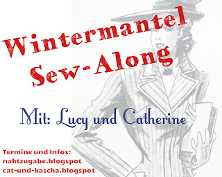 Wintermantel-Sew Along