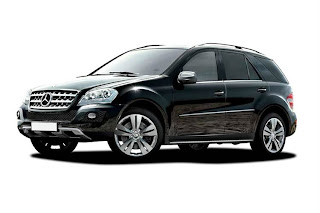 Mercedes-Benz Ml300 Cdi Wallpapers