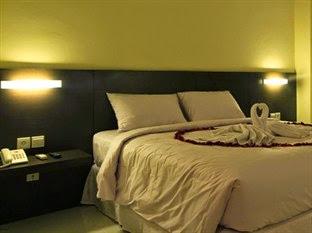Hotel Murah di Seminyak - The Agung Residence