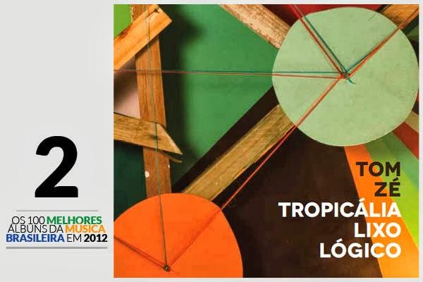 Tom Zé - Tropicália Lixo Lógico