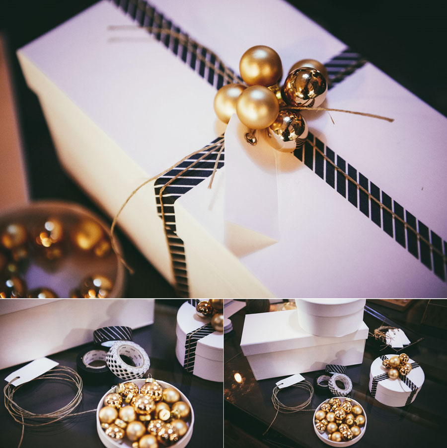 Auswahl bezahlen Geschenk Weihnachten