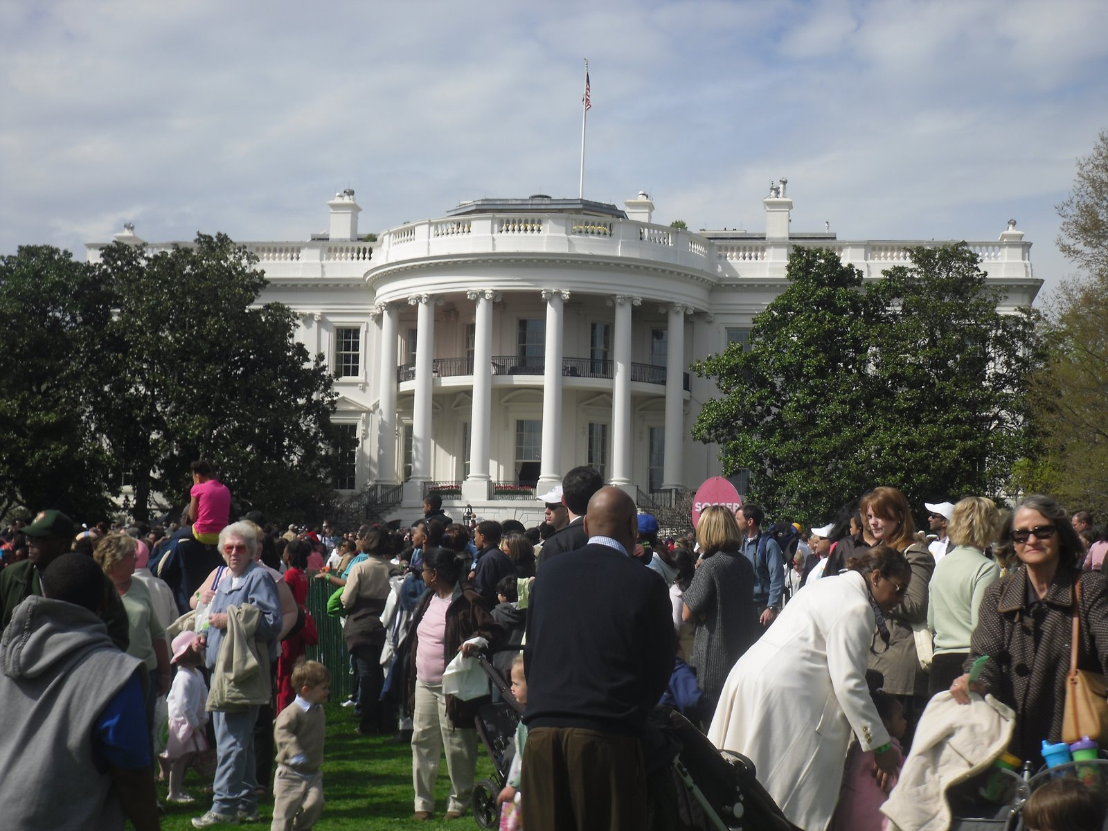 the 2013 white house easter egg roll lottery is open | mommy 2k