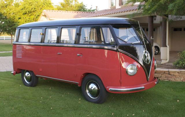 Bus in for paint in the morning and i still haven 39 t made for 15 window bus for sale