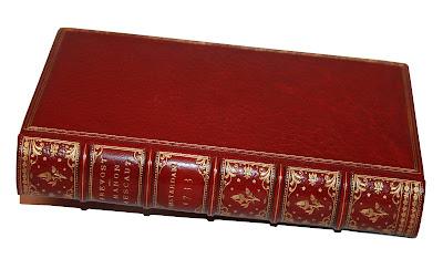 Manon Lescaut - Superbe exemplaire en maroquin décoré de F. Bedford dans Auteurs, écrivains, polygraphes, nègres, etc. manon_1733