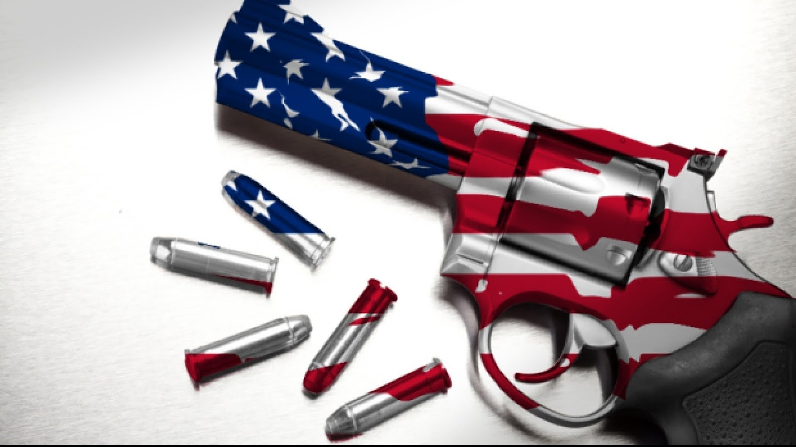 guns are destroying america essay
