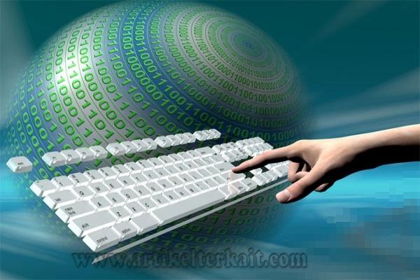 Manfaat Penggunaan Internet