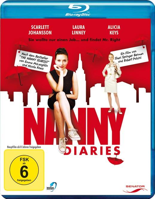 The Nanny Diaries (2007) Audio Latino BRRip 720p Dual Ingles
