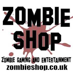 UK based Zombie shop