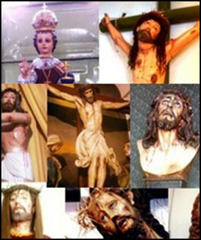 NUESTRO SEÑOR JESUCRISTO EN CHILE