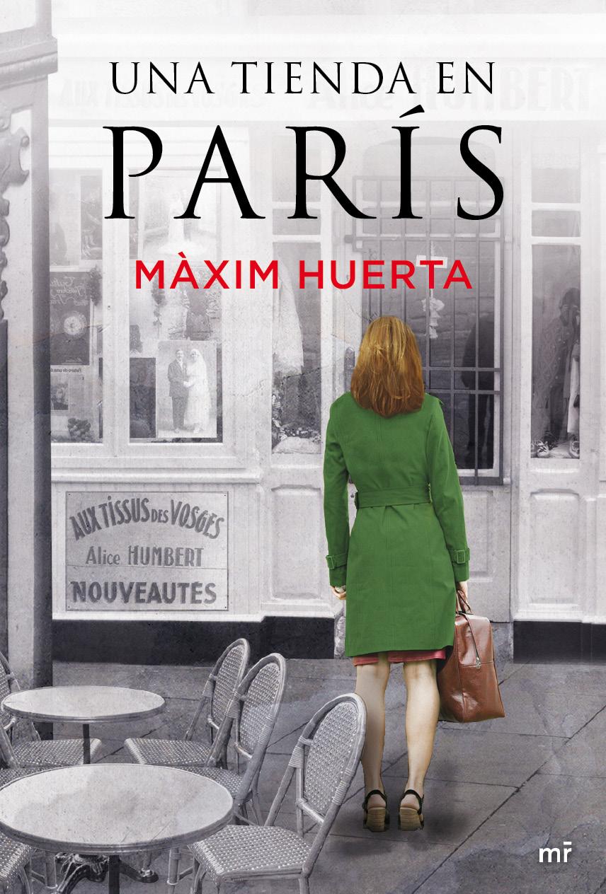 Maxim Huerta Libros Of Propera Parada Cultura 39 Una Tienda En Par S 39 M Xim Huerta