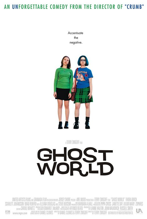 Ghost World full movie