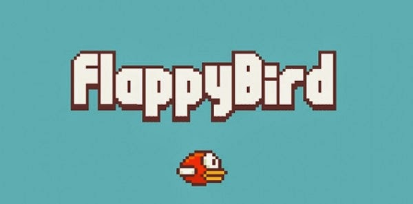 Flappy Bird Priced iPhone Contains USD $99.900 Dollars !