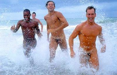 National Nude Recreation Week: July 4 10, 2011