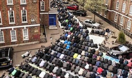 Islam Telah Menjadi Agama Terbesar di Dunia