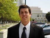Elder Justin Thiel