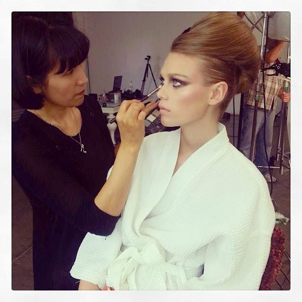 Caitlin Holleran - Cast Images - Rich Monarch - Uzmee Beauty