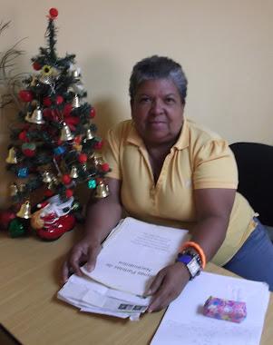 Sra.CARMEN DE RAMOS