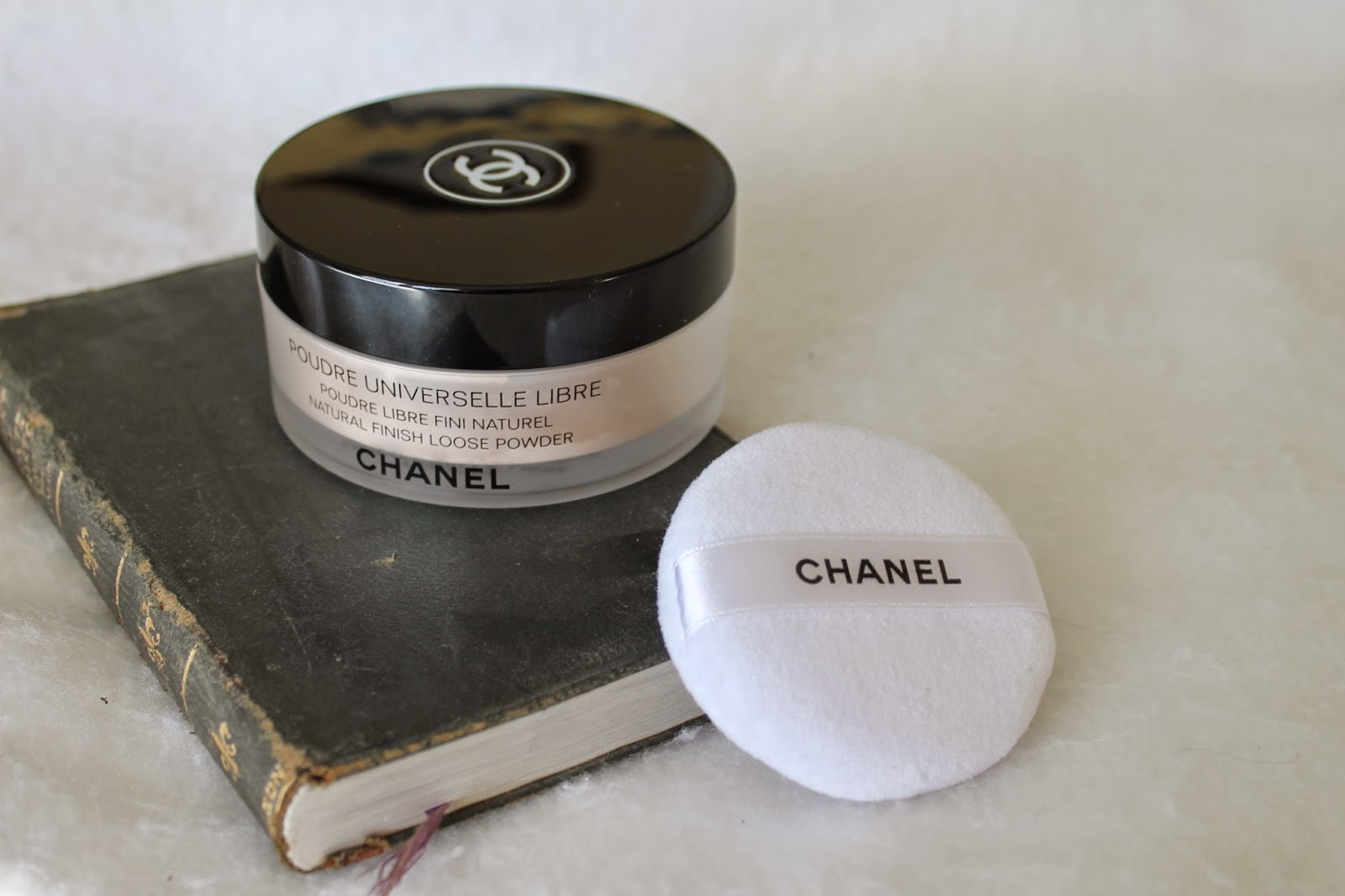NEW IN FROM CHANEL
