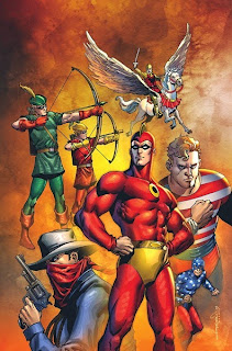 Cover of Convergence: World's Finest from DC Comics