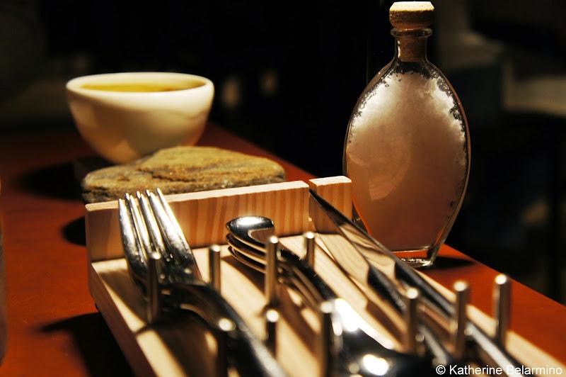 KOKA Table Gothenburg Michelin Star Restaurant
