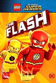 Watch Lego DC Comics Super Heroes: The Flash Online Free 2018 Putlocker