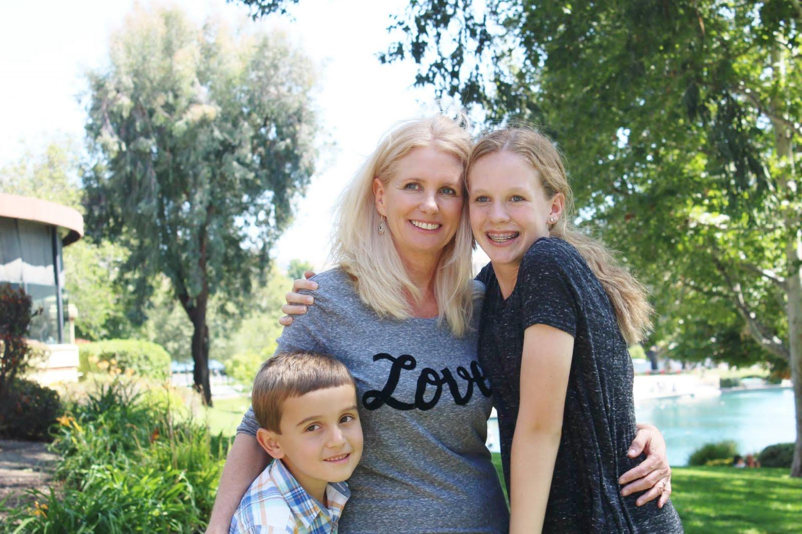 Brody, Nana, Kenz