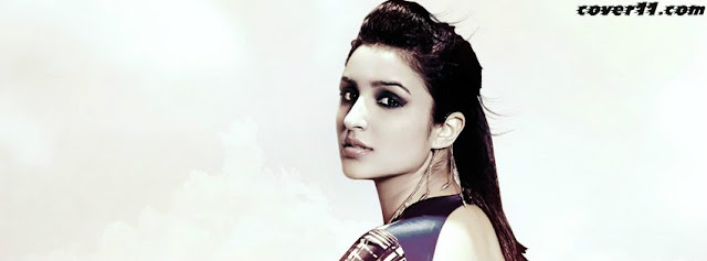 Parineeti Chopra Facebook Cover Photo
