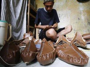 Sepatu Produk Cibaduyut