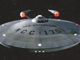 Star Trek (The Original Series)