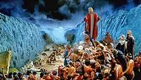 Tenggelamnya Firaun