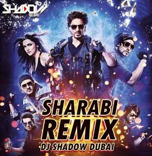 SHARAABI (HAPPY NEW YEAR) DJ SHADOW DUBAI REMIX