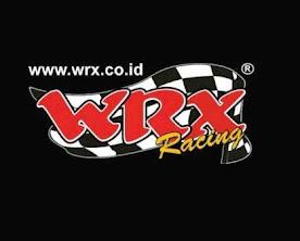 WRX RACING MUFFLER