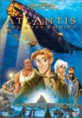 Atlantis: El Imperio Perdido [3gp/Mp4/DVDRip Latino HD Mega