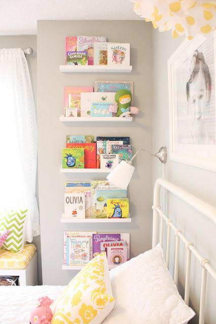 Big Girl Room - The Reading Nook. | Shipwrecked on ...