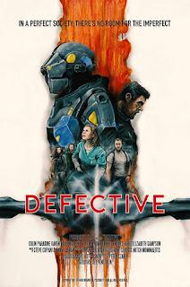 Defective Legendado Online