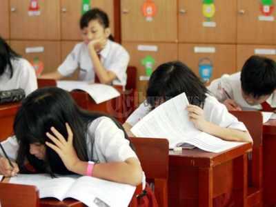 Soal Ulangan Kenaikan Kelas 4 Sd Dan Mi Pusat Makalah
