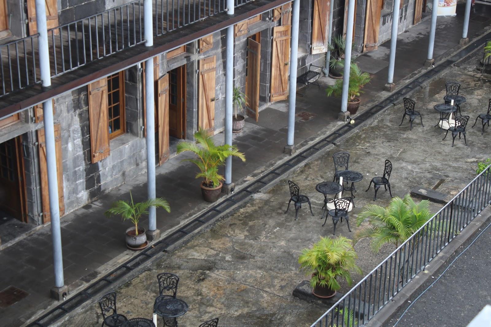 Fort Adelaide, Citadelle, Port Louis, Mauritius