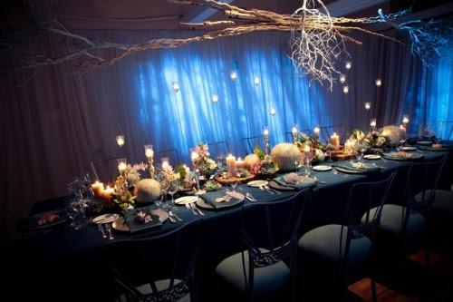 Ocean Wedding Decoration Ideas : Wedding d?cor theme decorations decoration ideas