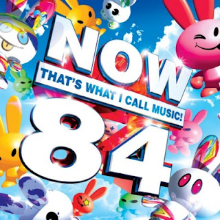 NOW – That's What I Call Music! – Vol. 84 – 2013