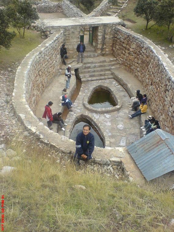 Indentificando Recursos Turísticos en la Provincia de Tarma
