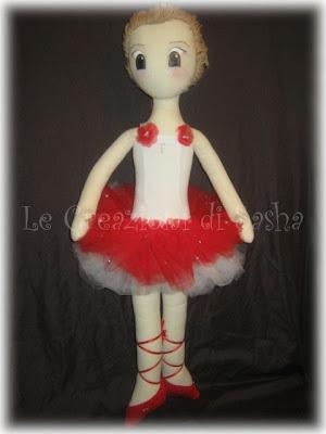 Bambola Ballerina IMG_4204