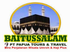Promo Paket Umroh Murah di Jakarta
