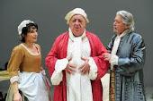Teatro Donizetti 7 febbraio 2012
