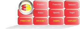 FREEBET TERBARU | FREETIPS GRATIS | FREEBET TANPA DEPOSIT