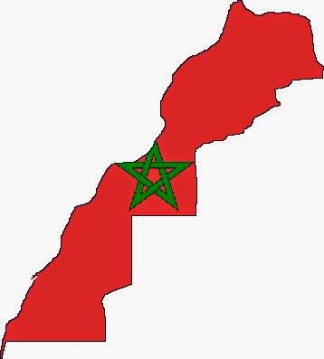 التقسيم الجهوي و الإداري الجديد للمغرب