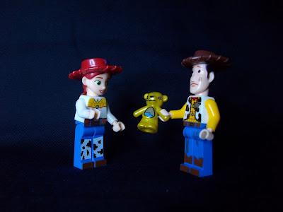 Ponselgraphy Woody Jessie